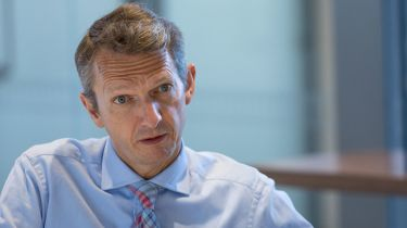 Bank of England chief economist Andy Haldane ©