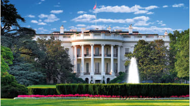 US White House, Washington, DC © Art Kowalsky / Alamy