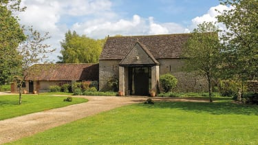The Great Barn, Eastcourt, Wiltshire.