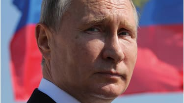 Putin: Russia's biggest barrier to growth