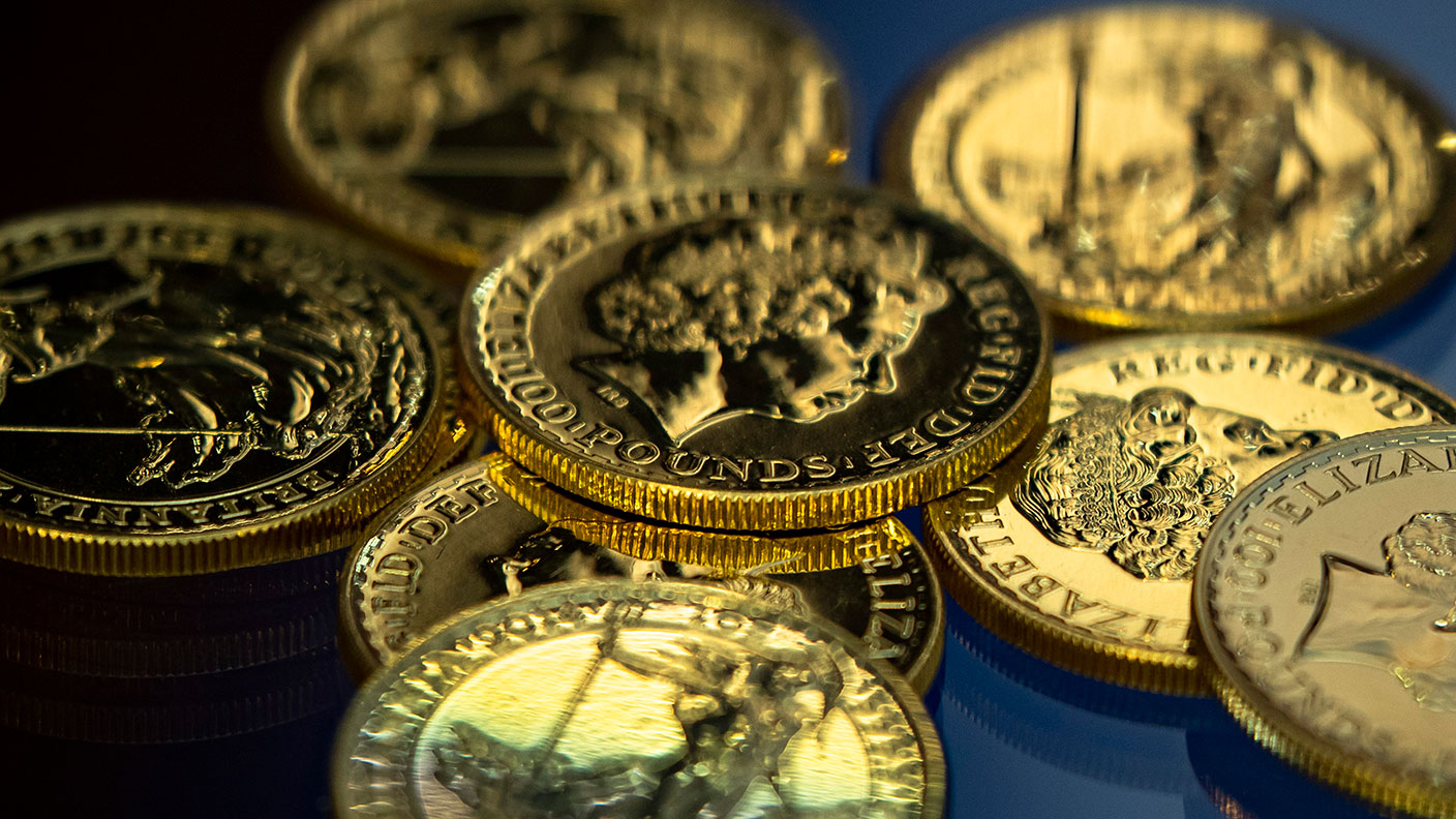 These seven charts show exactly why you must own gold today | MoneyWeek