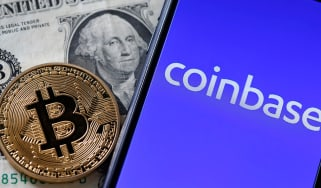 Coinbase, cash and crypto