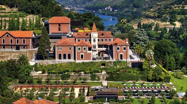The Six Senses in the Douro Valley