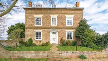 Whaplode House, Spalding, Lincolnshire