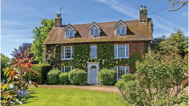 Great Offley House, Offley, Hitchin, Hertfordshire.