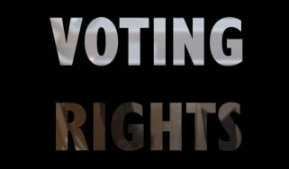 Too embarrassed to ask: voting rights