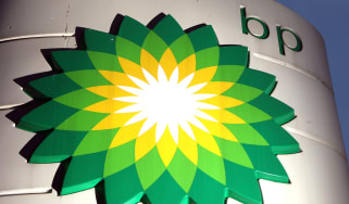 BP logo © Oli Scarff/Getty Images