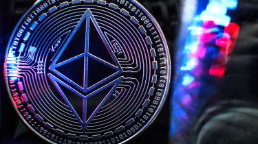Ether cryptocurrency © Jack Taylor/Getty Images
