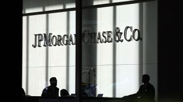 JPMorgan Chase head office