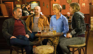 Still from Coronation Street © ITV