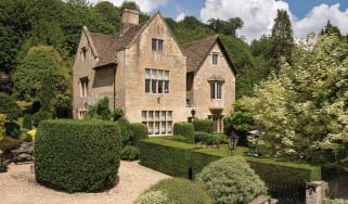 The Old Rectory, Charlcombe, Bath, Somerset