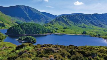 Haweswater: a stunning wildlife haven in the Lake District