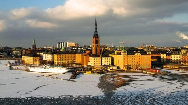Stockholm © RooM the Agency / Alamy