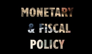 TETA still - monetary and fiscal policy