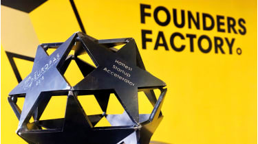 Founders Factory is calling for aid ©Twitter @foundersfactory