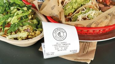 Pershing Square's top-notch US large-caps include Chipotle © Alamy