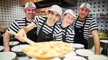 Pizza Express: looks tasty, but it's a value trap