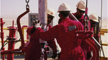 The group is ready to produce 13 million barrels per day © Alamy