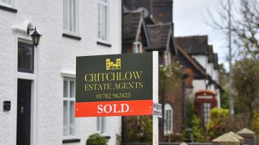 House for sale in Crewe