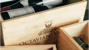 It can make good tax sense to invest in wine© Octavian