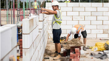 When is a contractor not a contractor? © Getty