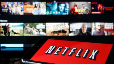 Netflix © Chesnot/Getty Images
