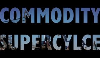 Too embarrassed to ask: what is commodity supercycle?