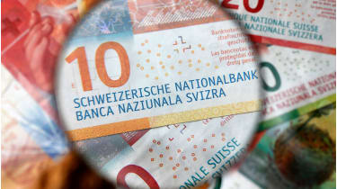 The Swiss franc should prove a decent bet this year