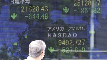 Stockmarket indices ©Getty