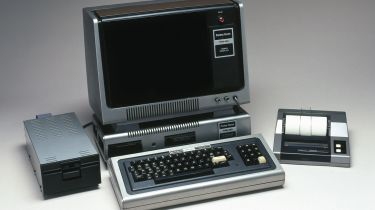 Radio Shack  TRS 80 micro-computer © SSPL/Getty Images