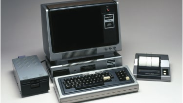 Radio Shack  TRS 80 micro-computer ©SSPL/Getty Images