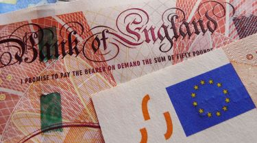 what lies ahead for sterling