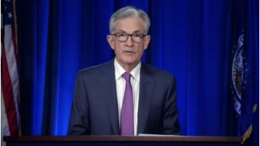 Jerome Powell © US Federal Reserve