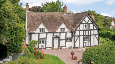 Rose Cottage, Little Wenlock, Shropshire.