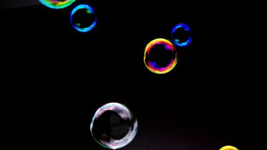 Bubbles © Getty Images/EyeEm