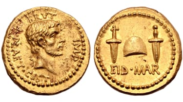 43AD stater coin