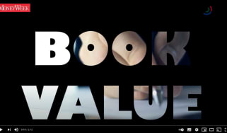 Video still: book value