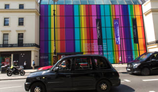 Coutts supporting Pride in London