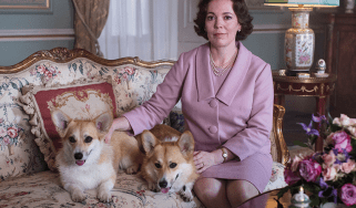 Olivia Colman in Netflix's The Crown © Netflix