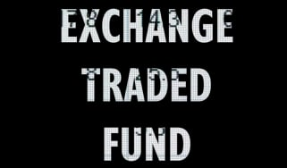 Too embarrassed to ask: exchange-traded fund
