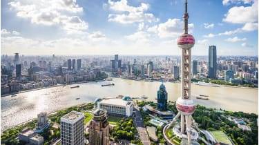 Chinese property could be the pin that bursts the global market bubble