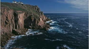 Land's End, Cornwall © RDImages/Epics/Getty Images