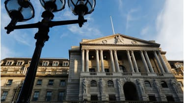 The Bank of England could lower rates even further
