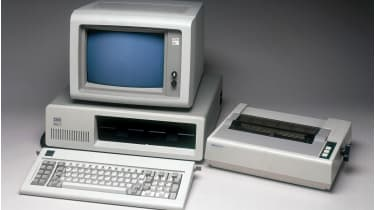 IBM PC 5150 © SSPL/Getty Images