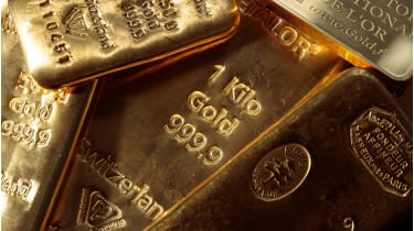 What Gold Bonds And Tech Stocks Have In Common Moneyweek