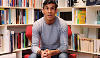 Rishi Sunak © Comic Relief/BBC Children in Need/Comic Relief via Getty Images