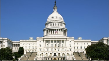 US Capitol Building © Getty Images