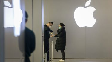 Apple warns it could be hit by the outbreak