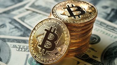 Bitcoin © Getty Images
