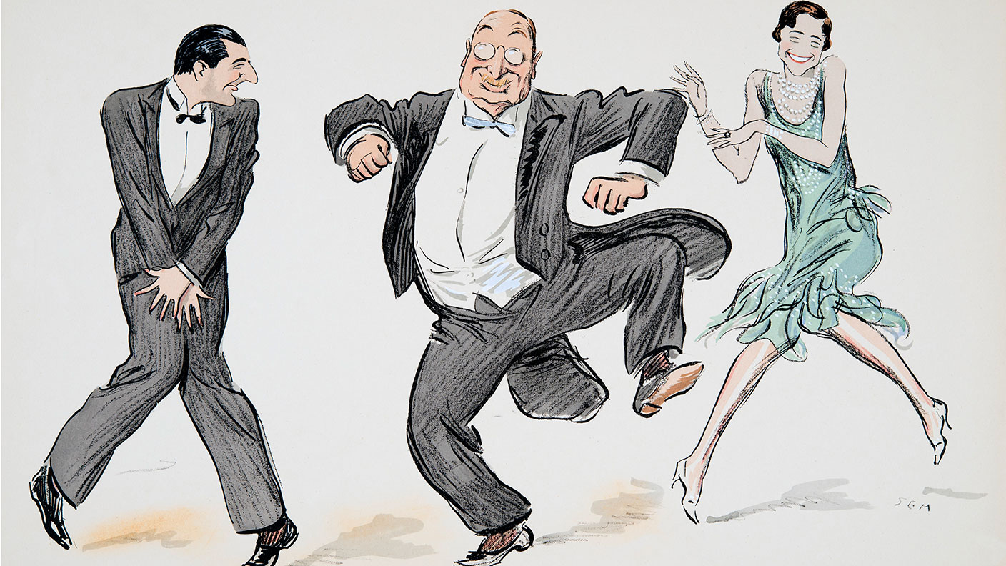 Will the post-Covid recovery set us up for the Roaring 2020s?   MoneyWeek